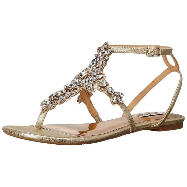 Badgley Mischka Women's Cara II Dress Sandal