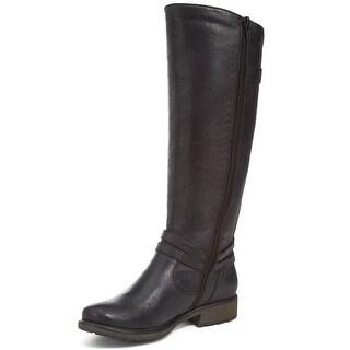BareTraps Women's Sabio Knee High Riding Boots