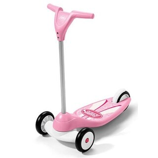 Radio Flyer 535PS Girls My 1St Scooter Sport - Single Pack