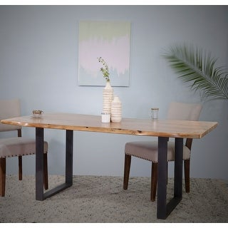 Link to Pioneer Live Edge Dinning Table Similar Items in Dining Room & Bar Furniture