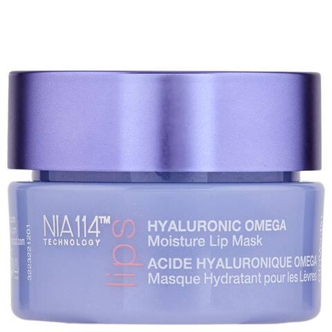 Strivectin Hyaluronic Omega Moisture Lip Mask .3 oz - 0.3 Oz.