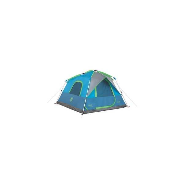Signal Mountain 6 Person Tent Instant Tent