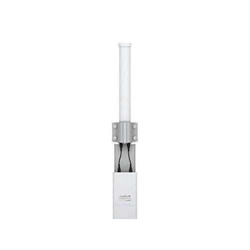 Ubiquiti Airmax Omni Amo-5G10 10Dbi Next-Gen 2X2 Dual Polarity Mimo Omni Antenna