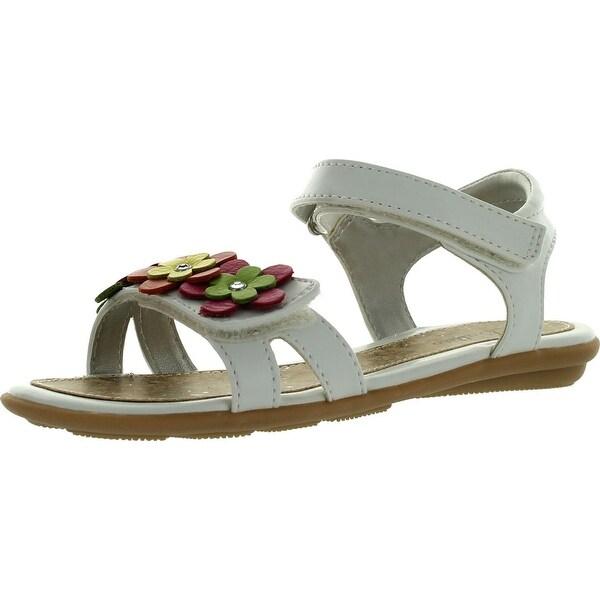 Jumping Jacks Jasmine Fashion Sandals