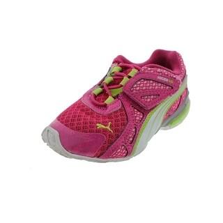Puma Voltaic 5 Athletic Shoes Signature Bungee