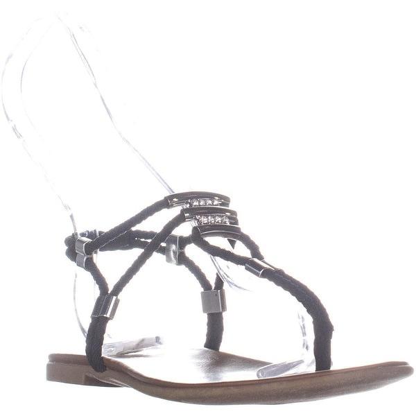 120c2c858 Shop madden girl Flexii Flat T-Strap Thong Sandals