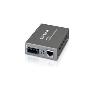 TP-Link MC210CS TP-LINK MC210CS Gigabit Media Converter