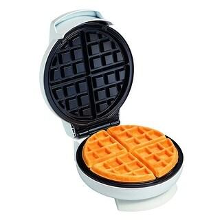 Proctor Silex 26070 Belgian Waffle Maker - White