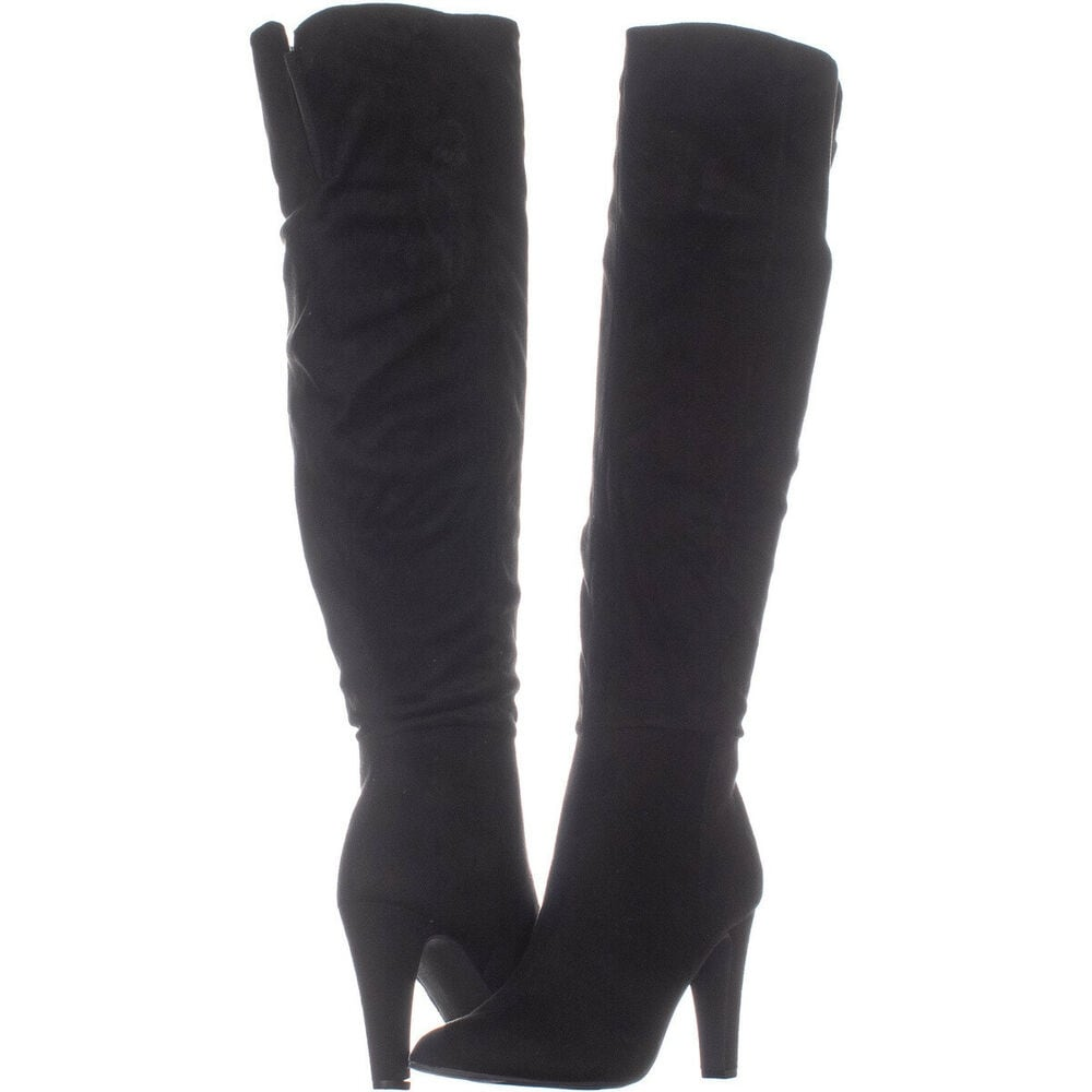 Material Girl Womens Candice Pointed