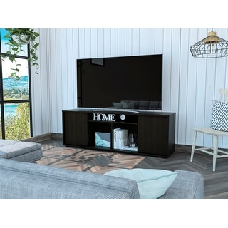 Link to Prana TV Stand Similar Items in TV Mounts & Stands