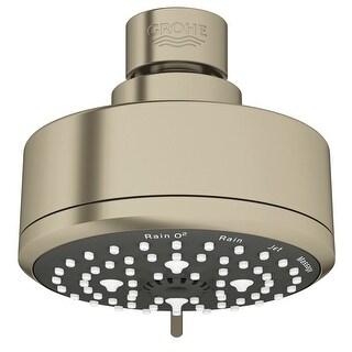 Grohe 26 043 1 Tempesta Cosmopolitan 1.75 GPM Multi Function Shower Head