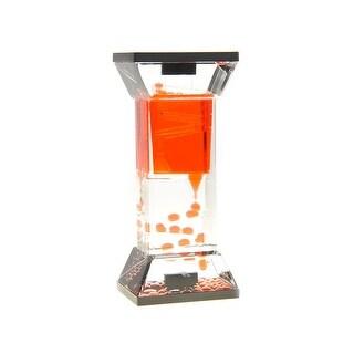 Liquid Motion Bubbler No Wheels Red