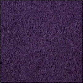 Beadsmith Ultra Suede For Beading Foundation And Cabochon Work 8.5x8.5 In - Violine Purple