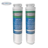 Replacement Water Filter For Haier HB21FC45NS Refrigerator Water Filter by Aqua Fresh (2 Pack)