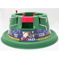 Green E.Z. H2O Christmas Tree Stand For 8 Foot Real Live Trees
