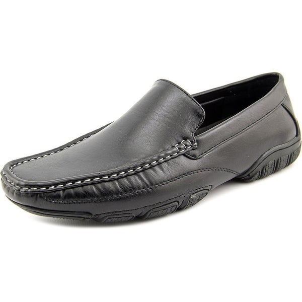 Red Label By Giovanni Severo Men Moc Toe Synthetic Loafer