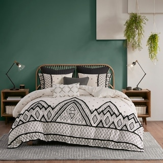 Link to INK+IVY Marta Cotton Comforter Set Similar Items in As Is