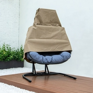 Link to Winter Cover DMM-COVER-D for Double Seat Swing Chair - 80*91.3 Similar Items in Patio Furniture