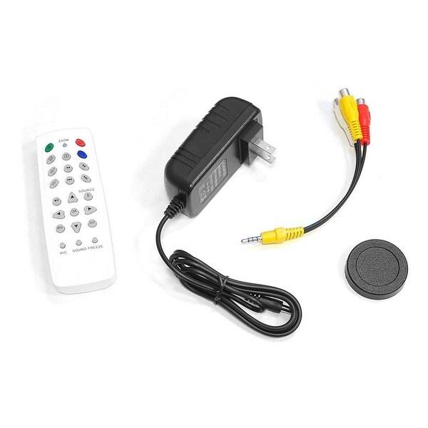PYLE PRJG45 Multimedia /& Entertainment Home Theater Mini Projector
