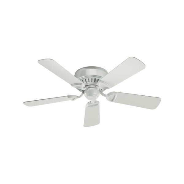 Quorum International Q51425 Indoor Ceiling Fan from the Medallion 42 Collection