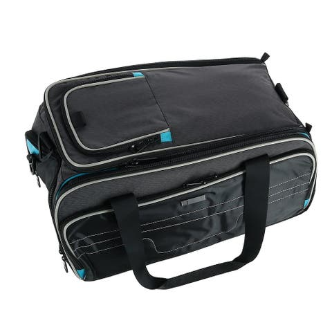 Lewis N. Clark Travel Under Seat Duffle Bag - one size