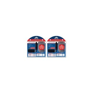 Charger for Canon DVUCAN1R1 (2-Pack) Replacement charger