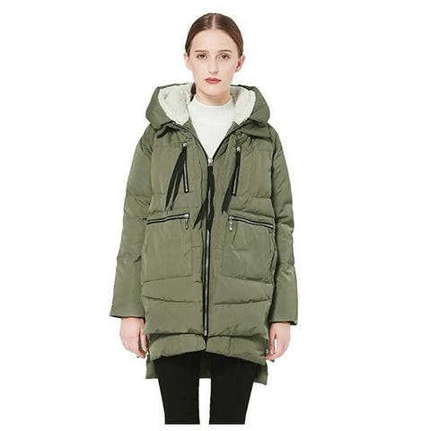 Down Jacket Loose Large Size Cotton Clothes (Most Wished &Gift Ideas)
