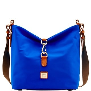 Dooney & Bourke Windham Annie Sac (Introduced by Dooney & Bourke at $178 in Apr 2016) - French Blue