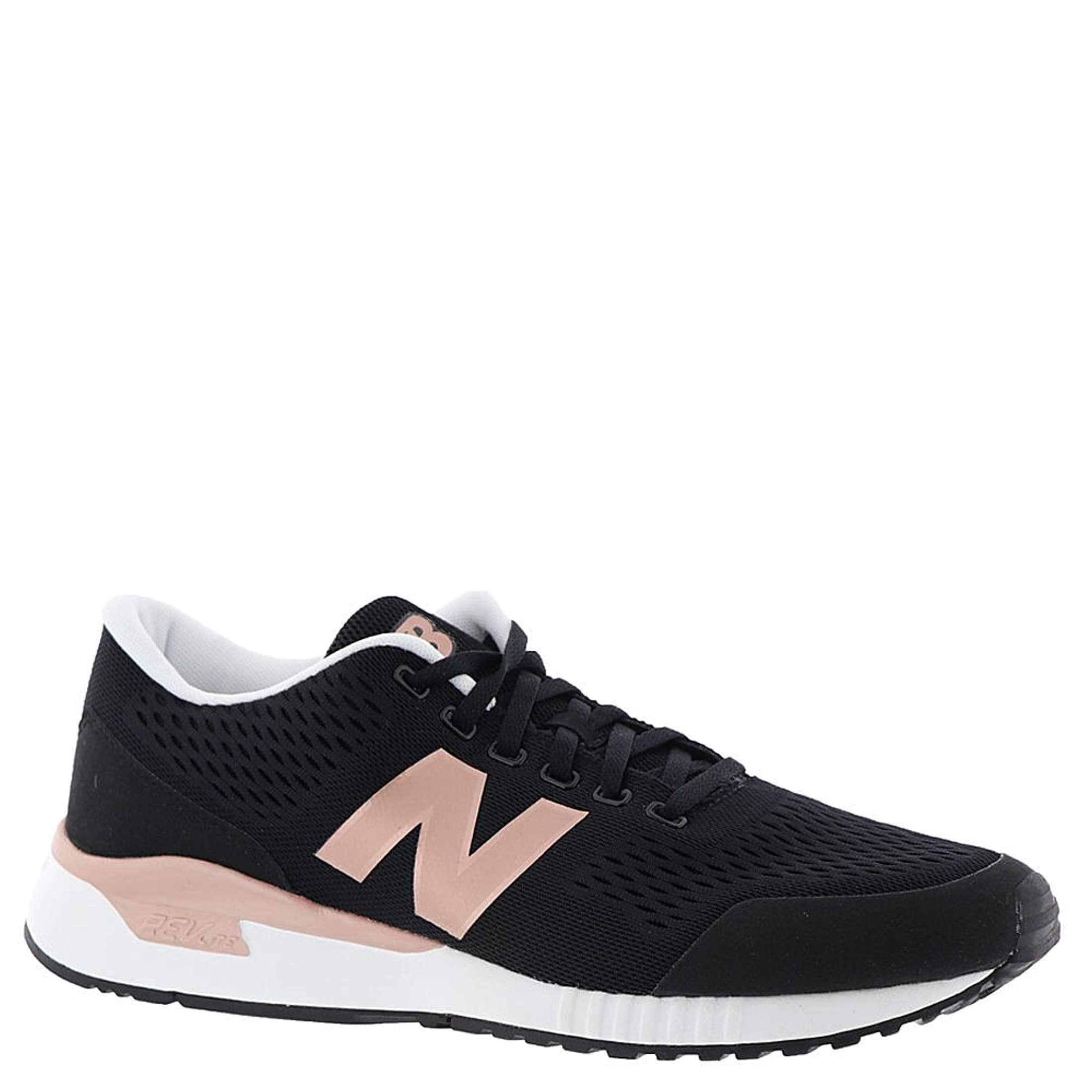 215V1 Lifestyle Sneaker, Black