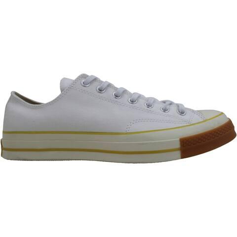 Converse Chuck 70 OX White/Egret-Gum Home 165722C Men's