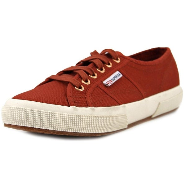 e4f1c2ad4e46 Shop Superga 2750 Cotu Classic Women Canvas Red Fashion Sneakers ...