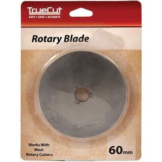 Truecut Rotary Blade Refill-60Mm 1/Pkg