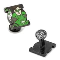 Green Lantern Justice League Cufflinks