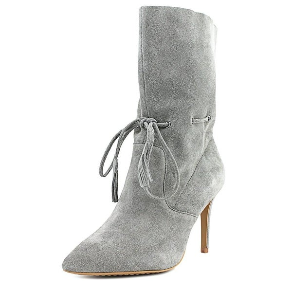 French Connection Rowdy Volcano Grey Boots