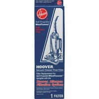 Hoover Replct Windtunnel Filter