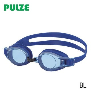 VIEW Swimming Gear Y-7120 Pulze Goggle (4 options available)