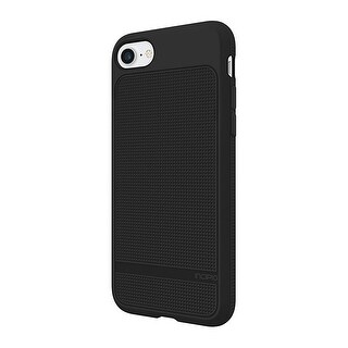 Incipio NGP Advanced Grip [Shock Absorbing] Case for iPhone 8 & iPhone 7 - Black