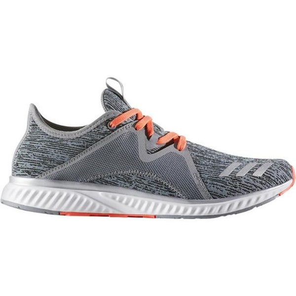 Shop adidas Women's Edge Lux 2 Running Shoe Grey Three F17