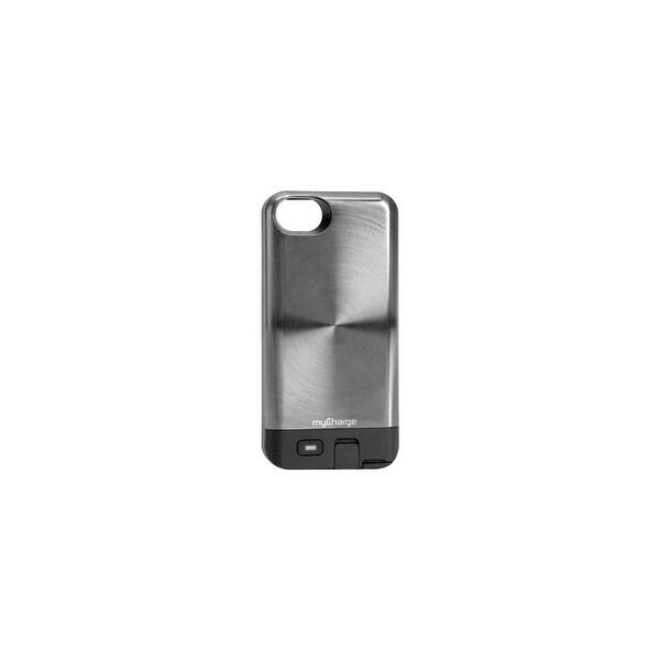 myCharge RFAM-0266 myCharge The Freedom 2000 - iPhone - Brushed - Metal