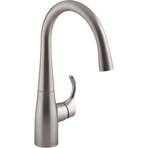 Kohler K-22034 Simplice Bar Sink Faucet