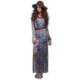 Dream On 70's Costume, Hoty 70s Costume