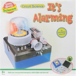 Circuit Science It's Alarming-