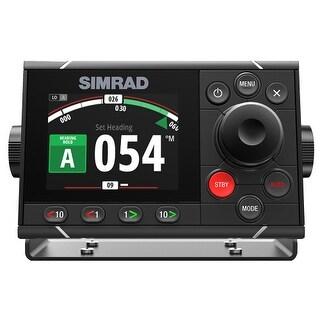 Simrad AP48 Autopilot Control Head AP48 Autopilot Control Head with Rotary Knob