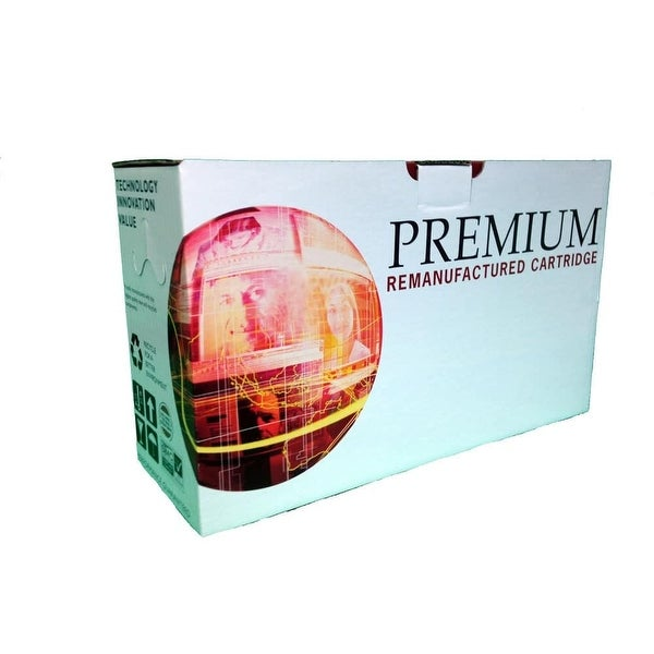 Re Premium Brand replacement for Lexmark E260 Toner