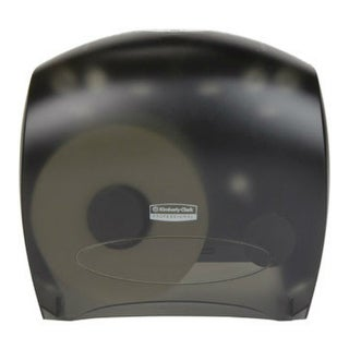 "Kimberly Clark 09507 Jumbo Roll Bathroom Tissue Dispenser, 13.88"" x 16"" x 5.75"""
