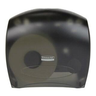 "Kimberly Clark 09507 Jumbo Roll Bathroom Tissue Dispenser, 13.88"" x 16"" x 5.75"""