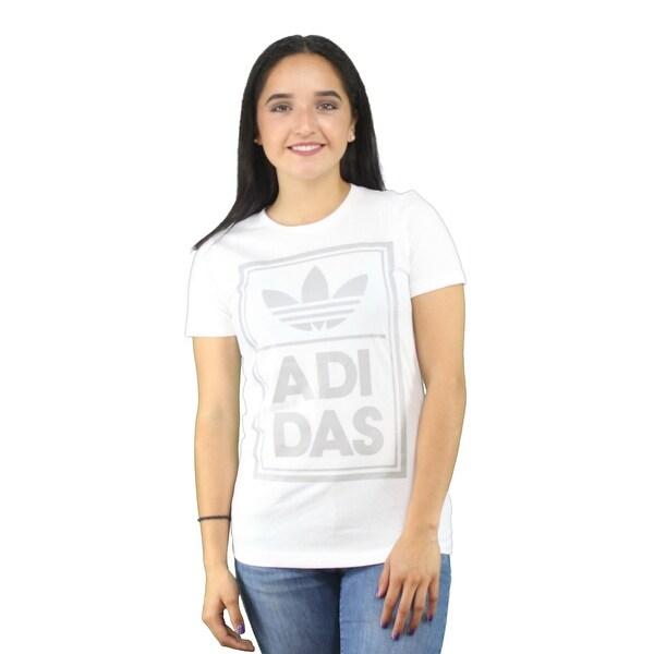 adidas shirt womens