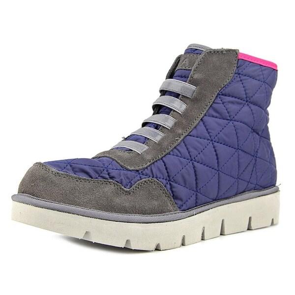 Mia Terran Women Canvas Blue Fashion Sneakers