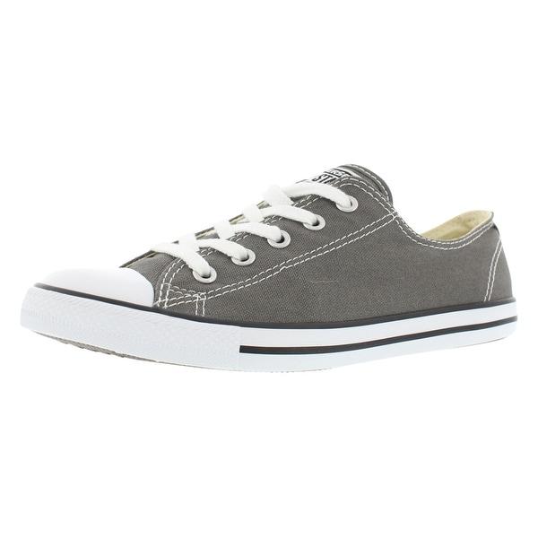 faaf64f358a7 Shop Converse Chuck Taylor Dainty Men s Shoes - 7 b(m) us - Free ...