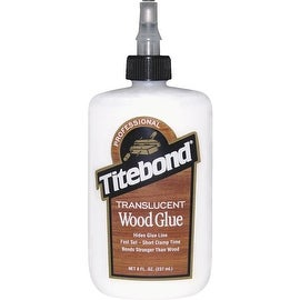Titebond 8Oz Translucent Glue